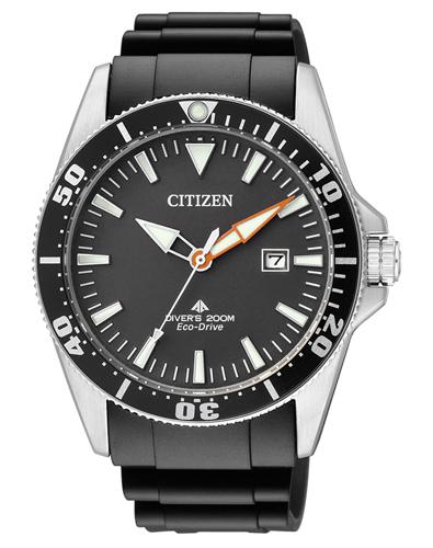 Citizen-Eco-Drive-Promaster-Diver-Taucheruhr-Herrenuhr-BN0100-42E-NEU